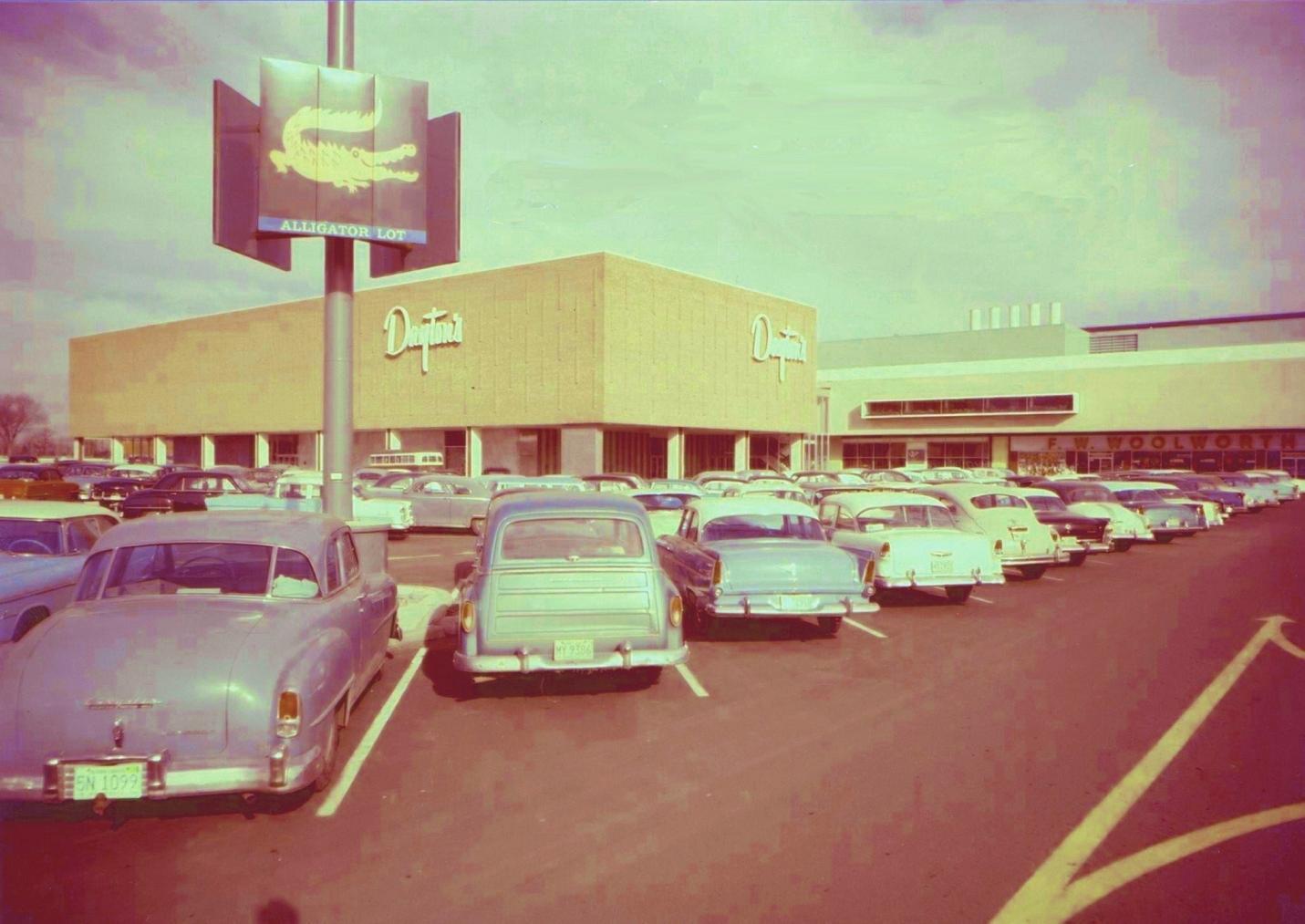 Victor Gruen Alchetron The Free Social Encyclopedia - First shopping center in usa