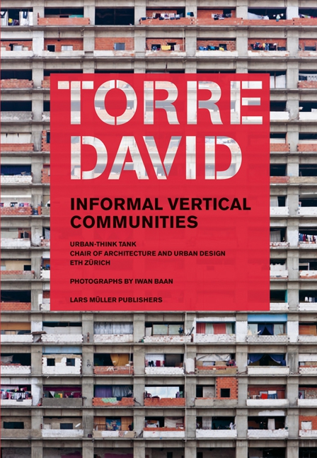 May 27: Vacant Films: Torre David and Unfinished Italy