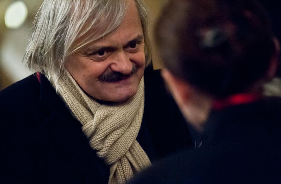 Ladislav Kabos