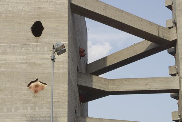 Precise poetry: Lina Bo Bardi's architecture