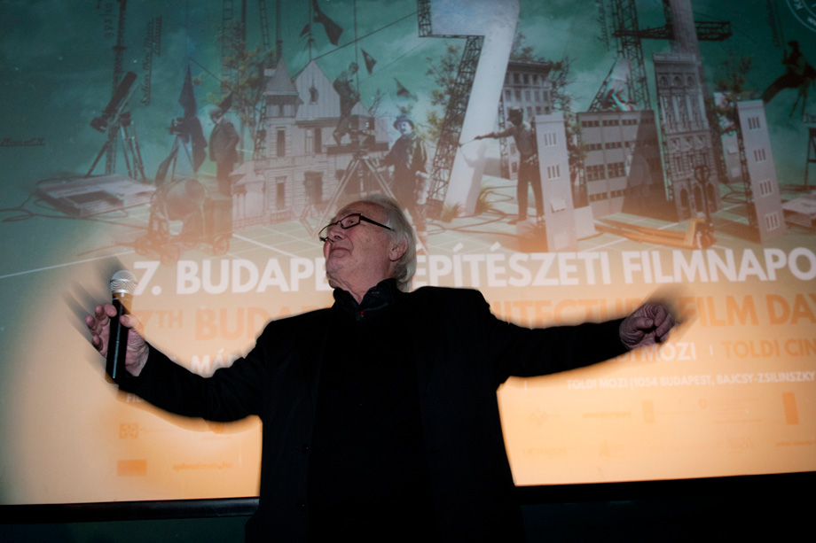 Herman Hertzberger  / Az iskola mint város