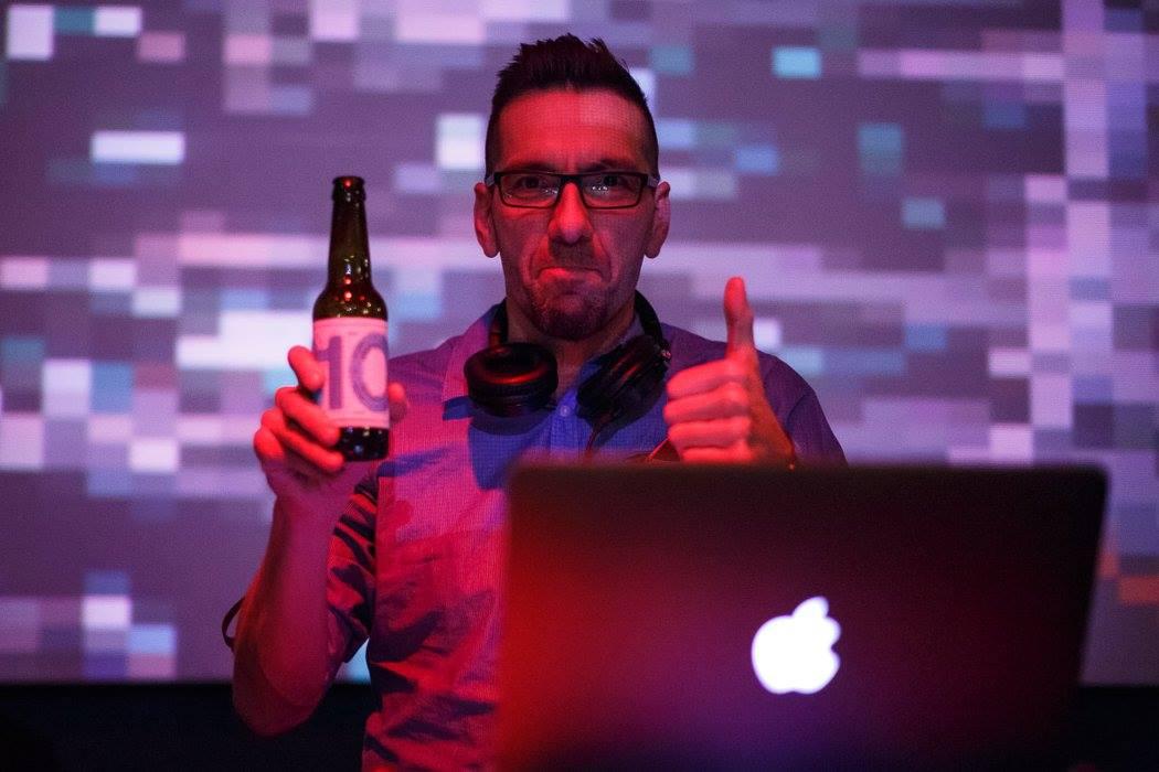 DJ XF / Finta Sándor