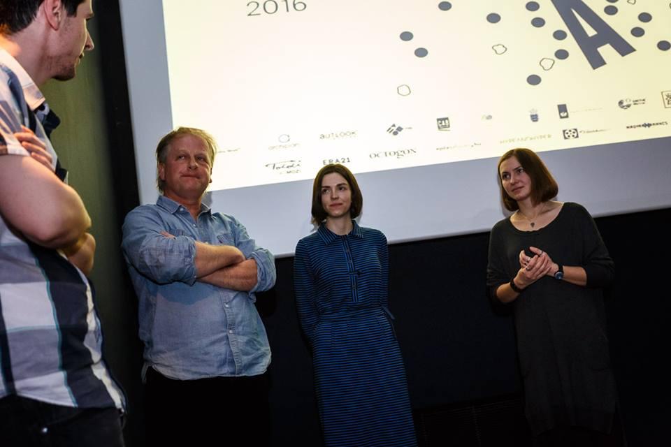 8. Budapesti Építészeti Filmnapok / Toldi