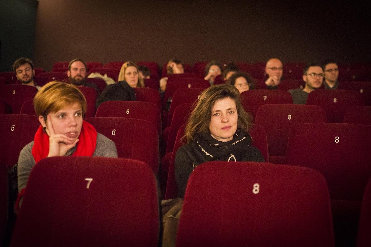 9. Budapesti Építészeti Filmnapok / Toldi