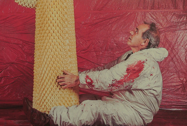 SUPERDESIGN – AZ OLASZ RADIKÁLIS DESIGN 1965-1975