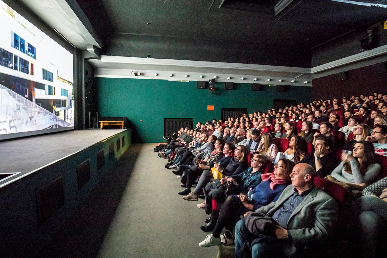 10. Budapesti Építészeti Filmnapok / 10th Budapest Architecture Film Days / Toldi