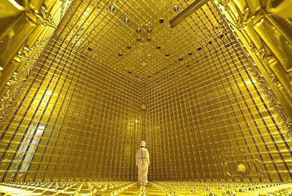 SZINTE SEMMI – A CERN KÍSÉRLETI VÁROSA