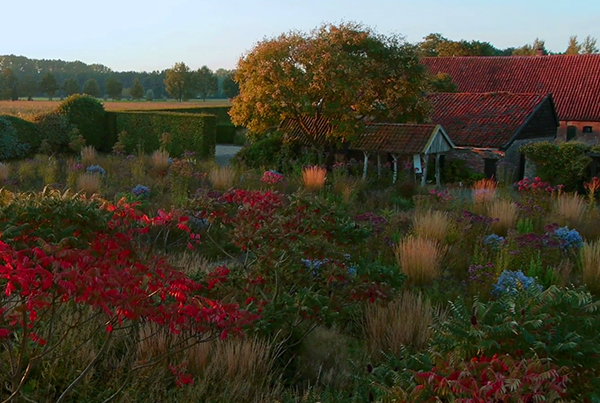 FIVE SEASONS – THE GARDENS OF PIET OUDOLF